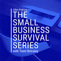 Alltel Podcast: The Small Business Survival Series