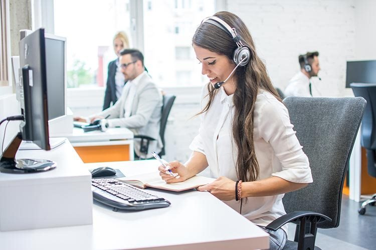 How many sales do you lose to voicemail? Tips for better call handling